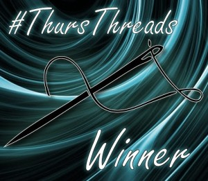 ThursThreads Winner