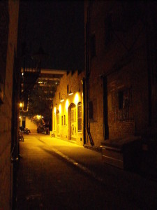 Alleyway_by_andresbear