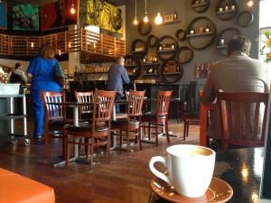 cafes-vinyl
