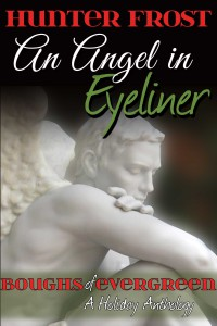 Book Cover: An Angel in Eyeliner