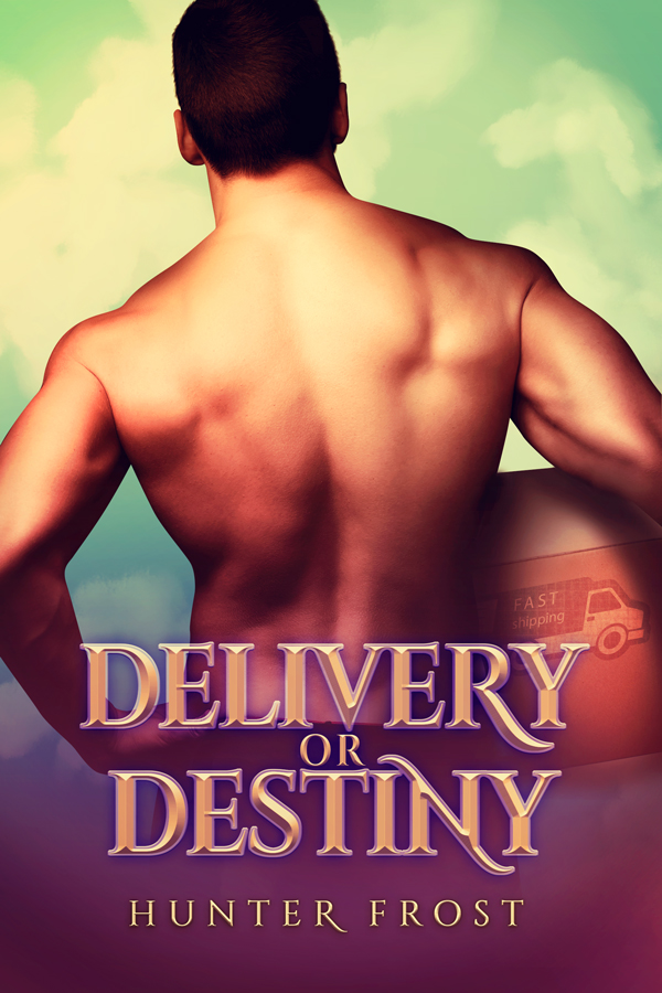 Book Cover: Delivery or Destiny